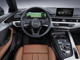 Ver foto 15 de Audi A5 Sportback 2.0 TDI Quattro S Line 2016