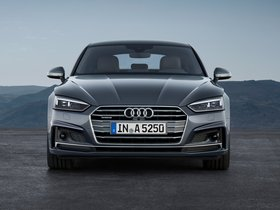 Ver foto 6 de Audi A5 Sportback 2.0 TDI Quattro S Line 2016