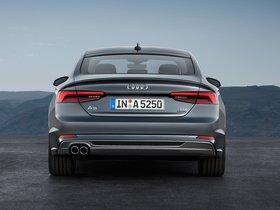 Ver foto 3 de Audi A5 Sportback 2.0 TDI Quattro S Line 2016