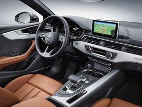 Ver foto 14 de Audi A5 Sportback 2.0 TDI Quattro S Line 2016