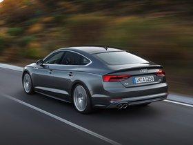 Ver foto 12 de Audi A5 Sportback 2.0 TDI Quattro S Line 2016