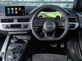 Ver foto 30 de Audi A5 Sportback 2.0 TDI S Line UK 2017