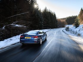 Ver foto 18 de Audi A5 Sportback 2.0 TDI S Line UK 2017