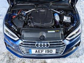Ver foto 26 de Audi A5 Sportback 2.0 TDI S Line UK 2017