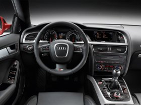Ver foto 20 de Audi A5 Sportback 2.0 TFSI S-Line 2009
