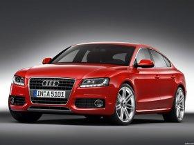 Ver foto 9 de Audi A5 Sportback 2.0 TFSI S-Line 2009