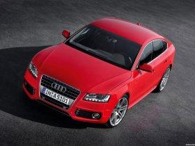 Ver foto 7 de Audi A5 Sportback 2.0 TFSI S-Line 2009