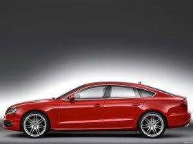 Ver foto 6 de Audi A5 Sportback 2.0 TFSI S-Line 2009