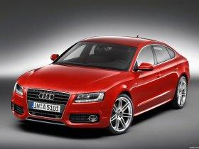 Ver foto 5 de Audi A5 Sportback 2.0 TFSI S-Line 2009