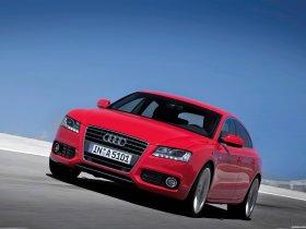Ver foto 2 de Audi A5 Sportback 2.0 TFSI S-Line 2009