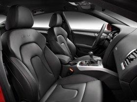 Ver foto 19 de Audi A5 Sportback 2.0 TFSI S-Line 2009