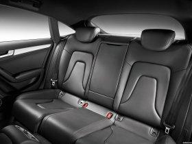 Ver foto 18 de Audi A5 Sportback 2.0 TFSI S-Line 2009