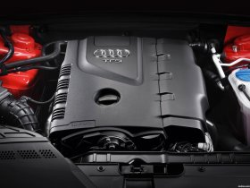 Ver foto 17 de Audi A5 Sportback 2.0 TFSI S-Line 2009