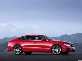 Ver foto 16 de Audi A5 Sportback 2.0 TFSI S-Line 2009