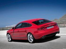 Ver foto 15 de Audi A5 Sportback 2.0 TFSI S-Line 2009
