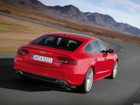 Ver foto 14 de Audi A5 Sportback 2.0 TFSI S-Line 2009