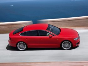 Ver foto 13 de Audi A5 Sportback 2.0 TFSI S-Line 2009