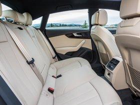 Ver foto 20 de Audi A5 Sportback 2.0T Quattro 2017