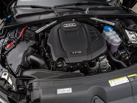 Ver foto 15 de Audi A5 Sportback 2.0T Quattro 2017