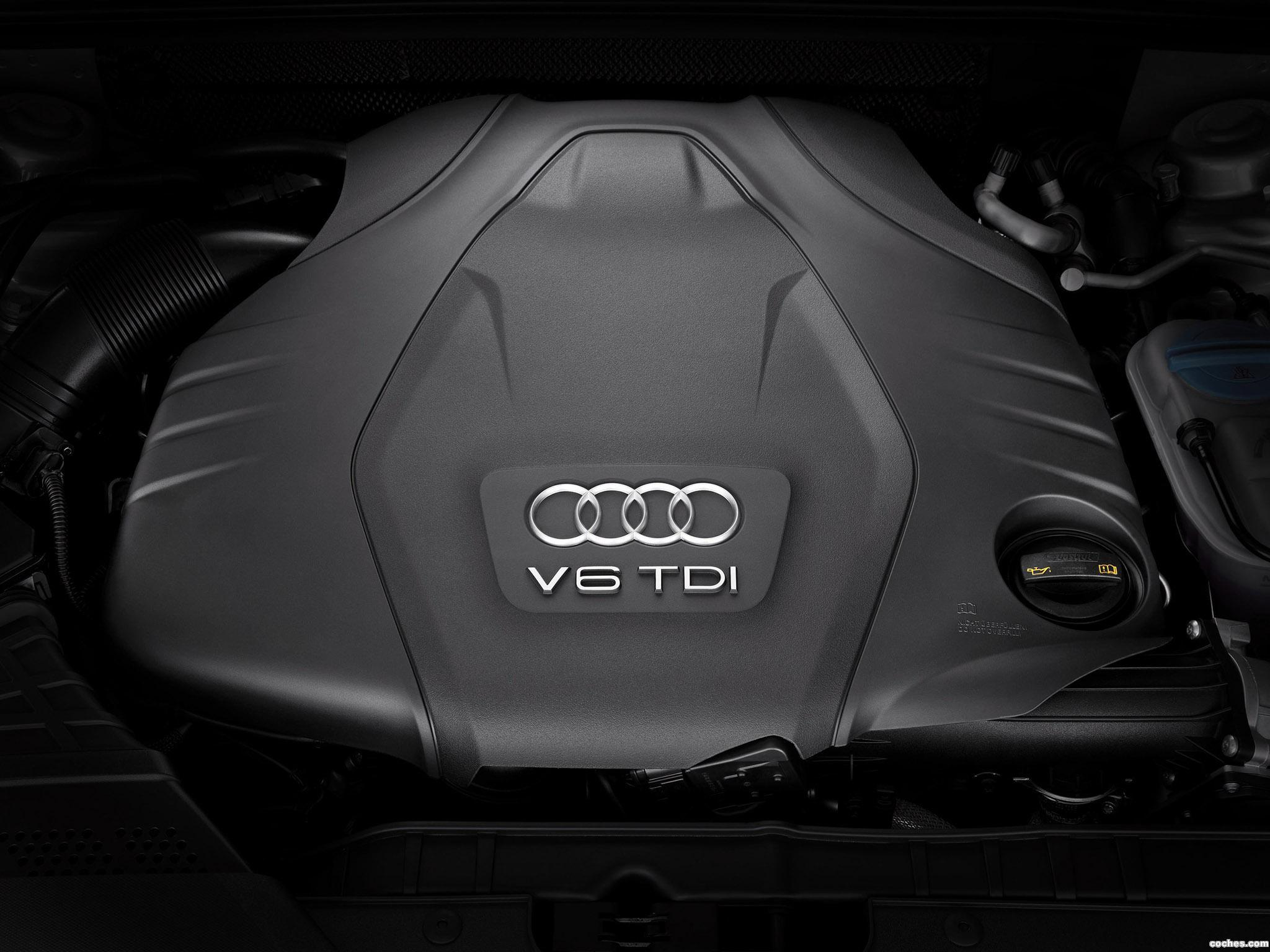 Foto 13 de Audi A5 Sportback 2011