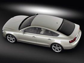 Ver foto 9 de Audi A5 Sportback 2011