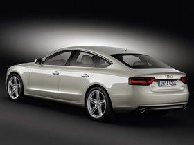 Ver foto 8 de Audi A5 Sportback 2011