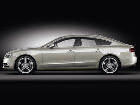 Ver foto 7 de Audi A5 Sportback 2011