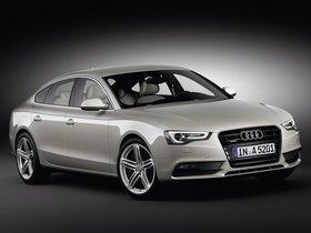 Ver foto 6 de Audi A5 Sportback 2011