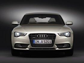 Ver foto 5 de Audi A5 Sportback 2011