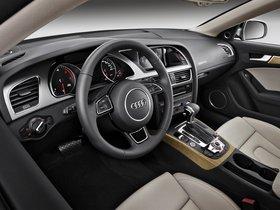 Ver foto 17 de Audi A5 Sportback 2011