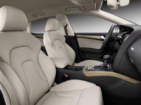 Ver foto 16 de Audi A5 Sportback 2011