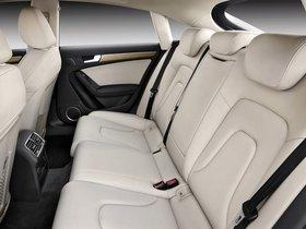Ver foto 15 de Audi A5 Sportback 2011