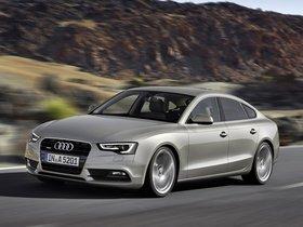 Ver foto 12 de Audi A5 Sportback 2011