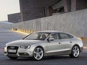 Ver foto 11 de Audi A5 Sportback 2011