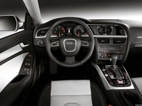 Ver foto 16 de Audi A5 Sportback 2009