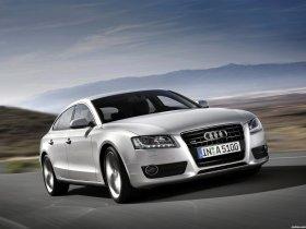 Ver foto 6 de Audi A5 Sportback 2009