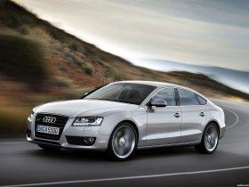 Ver foto 4 de Audi A5 Sportback 2009