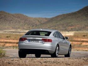 Ver foto 3 de Audi A5 Sportback 2009