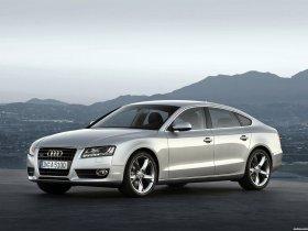 Ver foto 1 de Audi A5 Sportback 2009