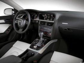 Ver foto 15 de Audi A5 Sportback 2009