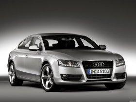 Ver foto 13 de Audi A5 Sportback 2009