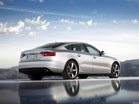 Ver foto 12 de Audi A5 Sportback 2009