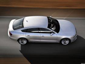 Ver foto 11 de Audi A5 Sportback 2009