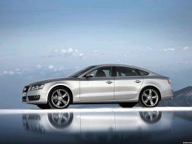 Ver foto 10 de Audi A5 Sportback 2009