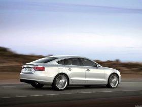 Ver foto 9 de Audi A5 Sportback 2009