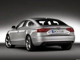 Ver foto 8 de Audi A5 Sportback 2009
