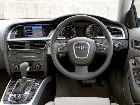 Ver foto 11 de Audi A5 Sportback 3.0 TDI Quattro UK 2009