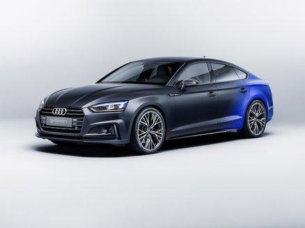 Audi A5 Sportback 2.0 Tfsi G-tron S Tronic