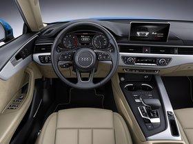 Ver foto 8 de Audi A5 Sportback g-Tron S Line 2016