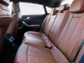 Ver foto 22 de Audi A5 Sportback g-Tron S Line 2016